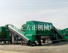 江西生活垃圾处理工程